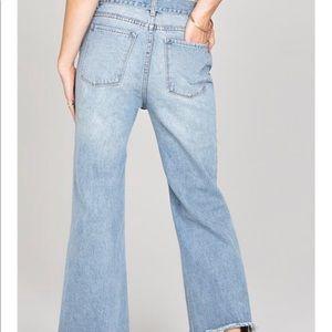 Amuse Society Jeans - Amuse Society All Tied Up Pant